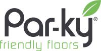 Par-ky makes a real wooden floor accessible again